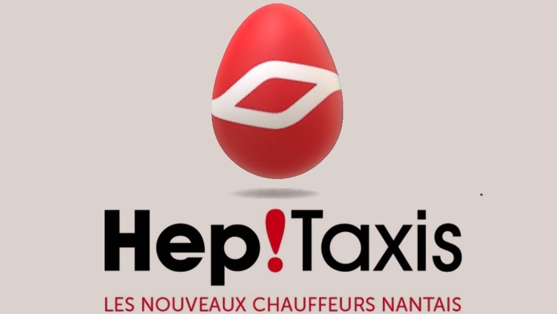 Hep!Taxis vous souhaite de joyeuses pâques