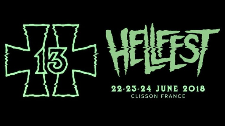 Hep!Taxis ! From Nantes to HELLFEST !!