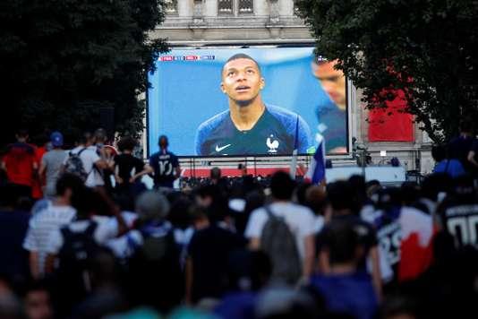 Hep!Taxis vous emmène voir la finale de la coupe du monde à Nantes
